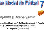 Resultados torneo nadal pontevedra 28.11.2011