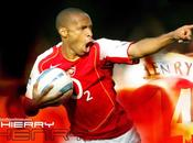 Thierry Henry, vuelta ídolo!