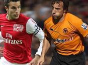 Arsenal frustra asedio