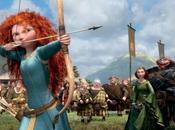 Nuevo trailer Brave, heroína rizada Pixar Disney