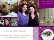deseamos Felices Fiestas Próspero 2012!