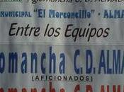 Hoy, partido fútbol benéfico Almadén