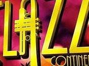 Paquito D'Rivera Madrid Band Pepe Rivero Friends -Clazz, Continental Latin Jazz Volumen Live Barcelona Teatre Paral.lel 2011