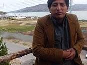 Poesía Fernando Chuquipiunta (Huancané, Puno)