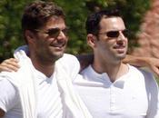 Ricky Martin casará enero Nueva York
