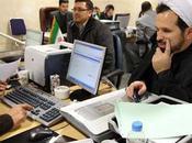 Comienza plazo inscripción para elecciones Irán