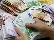 dónde sale dinero Banco Central Europeo