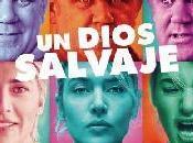 dios salvaje' Roman Polanski
