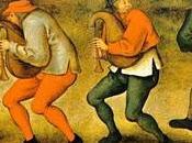 epidemias danza santo bailarín