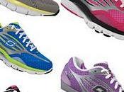 Zapatillas Skechers: Nuevos modelos para comenzar buen pie.