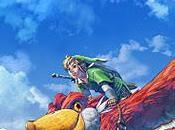 Impresiones Zelda sobre Skyward Sword, todos puntos clave.