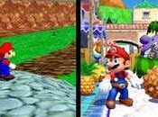Super Mario Bros Galaxy: revolución Mario, segunda parte