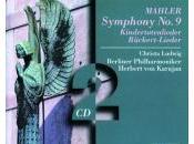 Gustav mahler musica para niños muertos