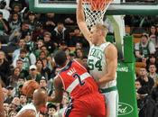Boston Celtics comienzan engrasar maquinaria