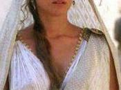 Helena Troya, viajera tiempo