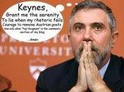 Keynes, Krugman, Rubalcaba