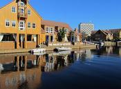 Kristiansand, ciudad vacaciones