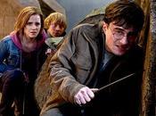 Campaña para Harry Potter obtenga Oscar