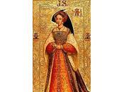 Jane Seymour: verdadero amor Enrique VIII' (Segunda parte)
