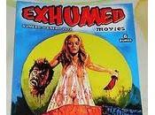 Exhumed Movies Fanzine