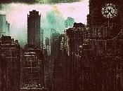 Desafio Distopico 2012