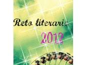 Reto Literario: Sunshine Books 2012