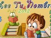Desafio Nombre 2012
