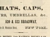 Catálogo Sombreros para Hombre 1900