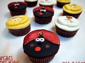 Cupcakes chocolate reyes magos
