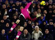 Bolton pasa encima Everton Goodison Park!