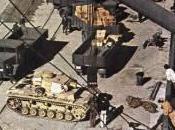 Regalos Reyes Norte África: Tanques para Rommel Auchinleck 06/01/1942