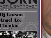 Jorn Deynhoven Harmony Deluxe