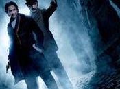 elemental, querido… Sherlock Holmes Juego Sombras
