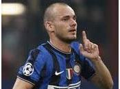 Inter Sneijder