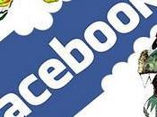 Nuevo virus ataca Facebook