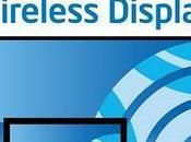 Intel WiDi integrará televisores pantallas