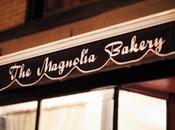 York Magnolia Bakery