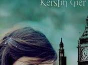 [Reseña] Esmeralda Kerstin Gier