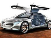 Mercedes-benz impone nuevo record ventas