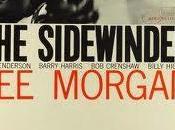 Morgan Sidewinder (1963)