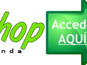 Arranca Sportfactor Shop, nueva tienda online