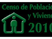 Censo Población Vivienda México 2010