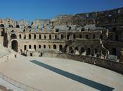 anfiteatro Djem Túnez