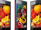Huawei Ascend smartphone delgado mundo