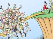 desigualdad ingresos causado crisis solo amplifica?