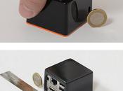 Cubox, pequeño, potente Ubuntu