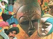 Giorgio Gaslini Masks (1992)