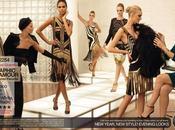 Fashion&art;: Steven Meisel para Vogue Italia