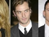 Blake Lively, Jude Channing Tatum protagonizan nuevo Soderbergh