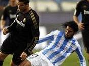 Málaga Copa cabeza alta